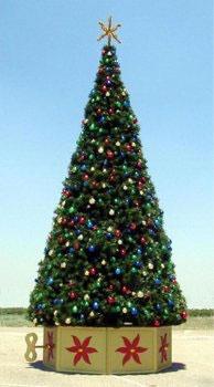 Artificial Christmas Trees 20 Rocky Mountain Pine Tree