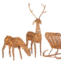 outdoor christmas decorations - Christmas Decorations Sale Online