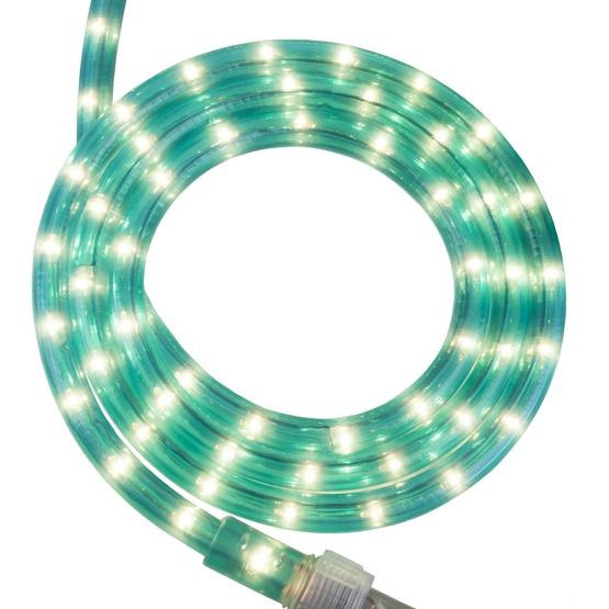 Rope Lighting 18 39 Aqua Blue Rope Light 120 Volt