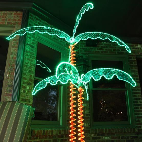 Amber Led Christmas Lights