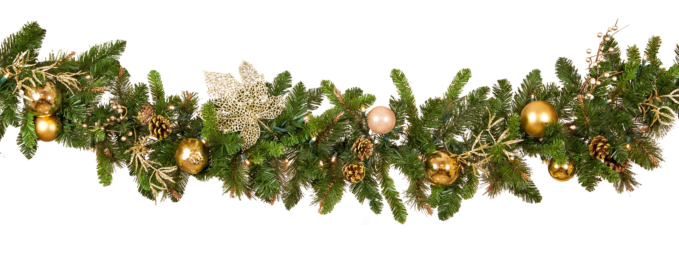 Battery operated led christmas garland med-rep.ru