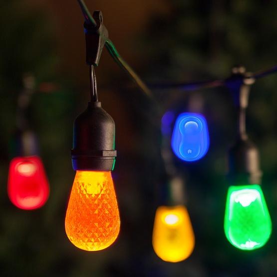 Led C7 Christmas Lights
