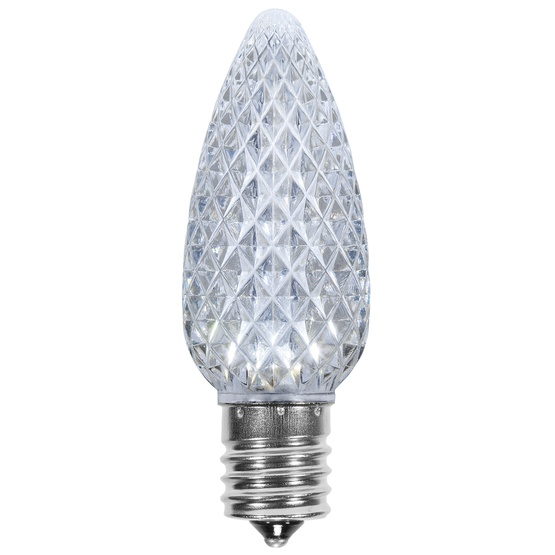 Cool Light Bulbs cool white opticore led christmas light bulbs