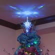 Christmas Decorations Gki Bethlehem Led Color Changing
