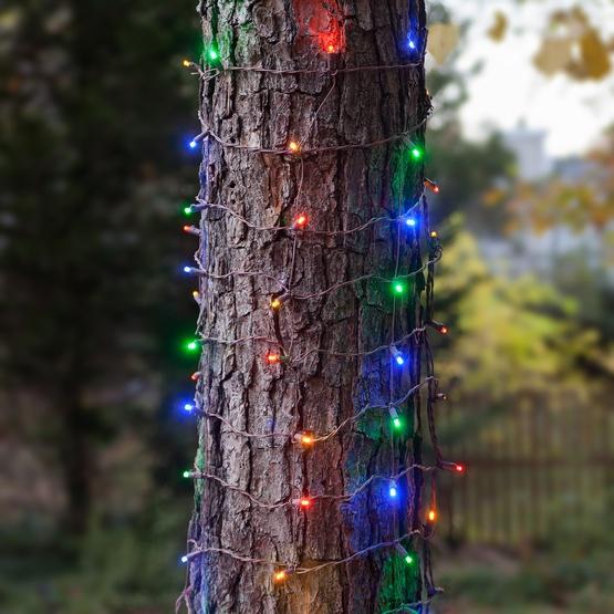 2' X 6' LED Trunk Wrap Lights