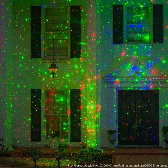Laser Christmas Lights.Com