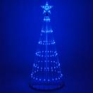 Led Light Show Trees