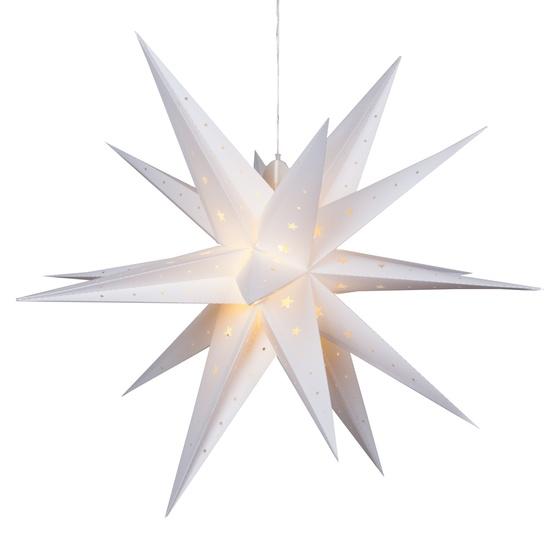White Moravian Aurora Star 0615 Jpg W 555 H