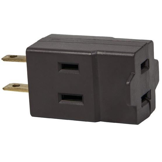 Brown Polarized Splitter Adapter