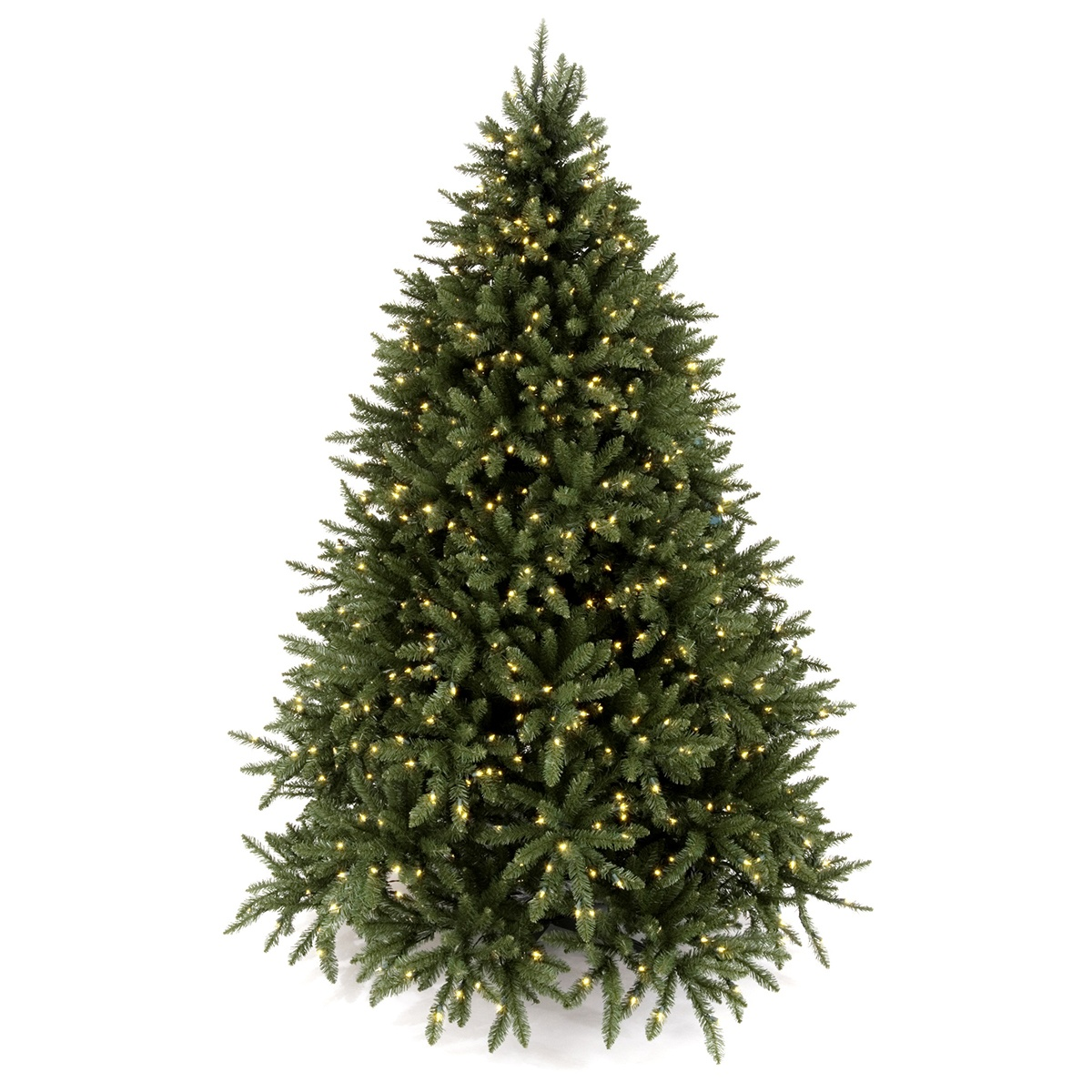 Pre Decorated Christmas Trees Delivered  from cdn.christmaslightsetc.com