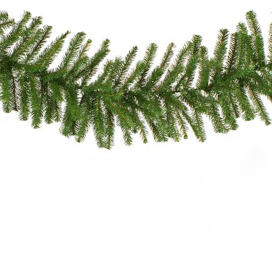 Douglas Fir Unlit Christmas Garland
