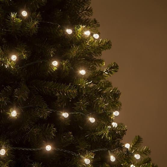 Led Christmas Lights 70 G12 Warm White Led String Lights