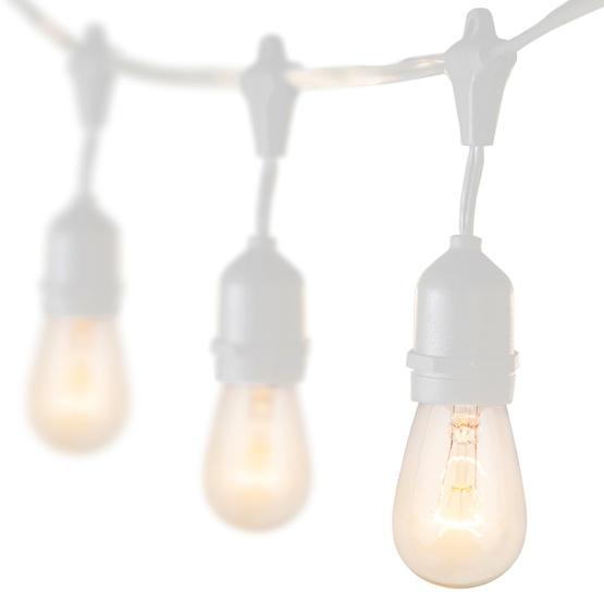 Clear Patio String Lights, Clear Patio String Lights